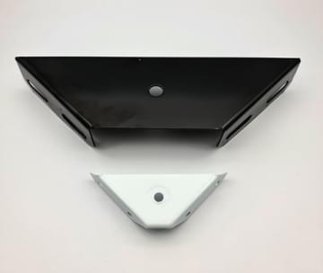 Соединительная стяжка для кроватей ФЕРРО.