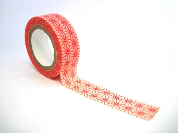 "Декоративные скотчи ""washi tape"" для творчества"