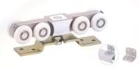 Колесики для межкомнатных дверей №019
