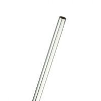 Труба D=12.5 мм  нерж.  L=2м (0,6мм)