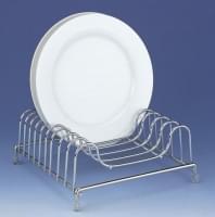 СWJ 209  Сушка для тарелок  (215*210*85)