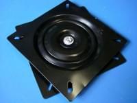 Поворотный механизм TV150*150 металл чёрный