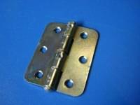 Петля накладная ПН5-60 металл цинк