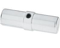 TR-13 D=25 Торц. внутр соед хром (FW2013-2)