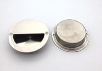 Ручка QD-005 D=90 металл нерж. сталь