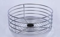 РТJ 016-35  Корзина круглая на трубу   (d=360*185)