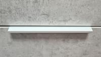 Ручка профиль 4360-224 алюминий