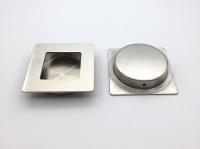 Ручка QD-009 70*70мм металл нерж. сталь
