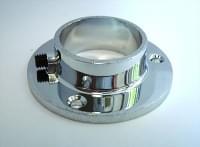 Трубодержатель D=32 тор плоский с фикс T2809