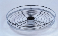 РТJ 016-37  Корзина круглая на трубу    (d=360*50)