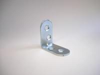 Кронштейн 30*30 мм металл цинк