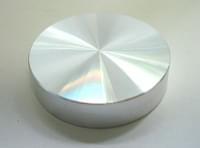 Пятак D=35-8 M10 аллюминий J-07C