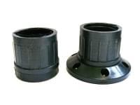 Комплект для ноги из трубы D=50 мм