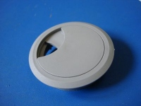 Кабелепроводчик d=60 серый