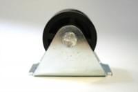 Ролик опорный малый №493/2 d=26 h=32мм металл цинк