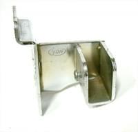 Кронштейн КD6-H1 для крепления трубы 16*32 (левый) на эконом панель