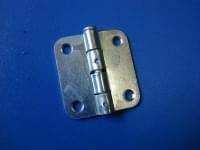 Петля накладная ПН5-40 металл цинк