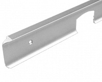 Планка для столешниц  СКИФ угловая (28мм)