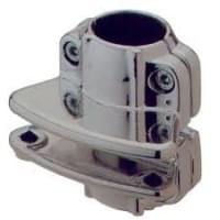 J-080 (FW2015) Полкодержатель на трубу 1-сторонний