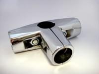 UNO-007 (FW2025+2*FW2039) Угловой соед-ль 4х труб