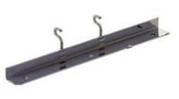 QT-LA 0025 крепление полок к связке труб
