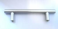 Ручка AL12 128мм хром матовый