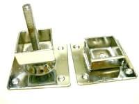 Распорное устройство на трубу (30*30)