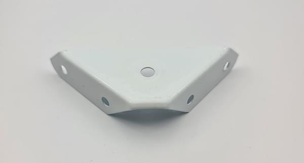 Стяжка для рамы кровати Ферро 100мм