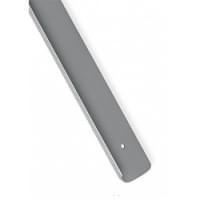 Планка для столешниц  СОЮЗ торцевая левая (28мм)