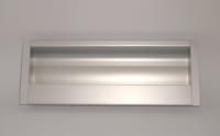Ручка купе FW1721 - 96 алюминий
