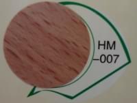 Заглушка самоклеящаяся d=20 бук темный HM-007