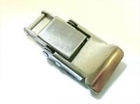 Защёлка чемоданная  FN 23/2 нерж.сталь