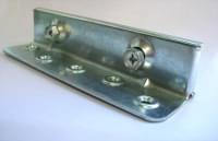 Стяжка  для кровати большая металл(150мм)