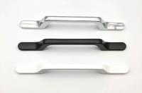 Ручка скоба 96мм белый FW1673-096