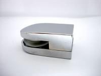 Стеклодержатель J79 (54*32*22мм) (под стекло 8-20мм) металл хром
