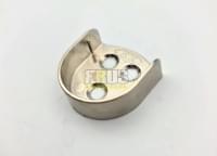 Скалкодержатель D=25 металл хром