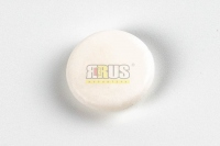 Заглушка  универсальная для евровинта белая №1