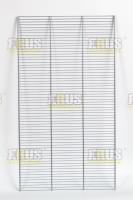 Полка проволочная для гардеробной сисетмы 912х508мм цвет:серый